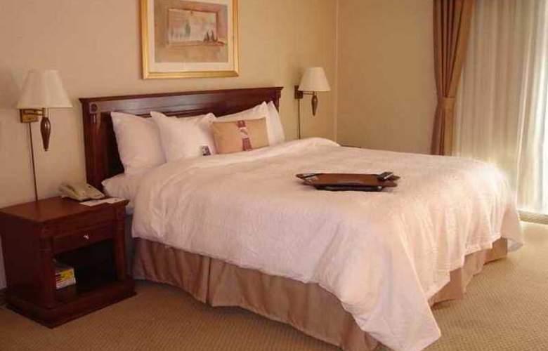 Hampton Inn by Hilton Toronto Mississauga West - Hotel - 14