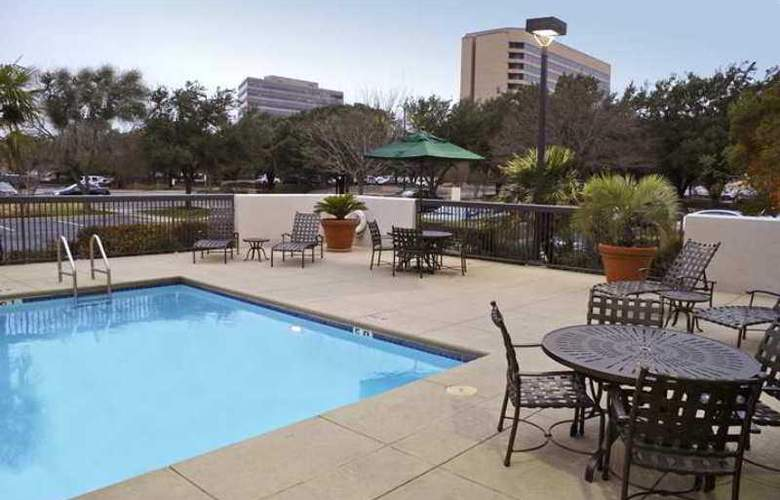 Hampton Inn Austin/Airport Area South - Hotel - 2