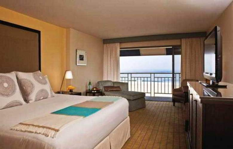 Loews Santa Monica Beach - Room - 2