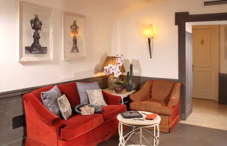 Villa Glori - Room - 8