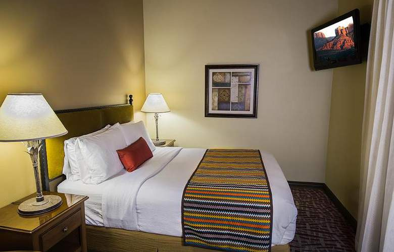 Best Western Arroyo Roble Hotel & Creekside Villas - Room - 67