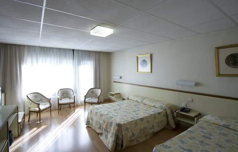 Hotel City M28  - Room - 6