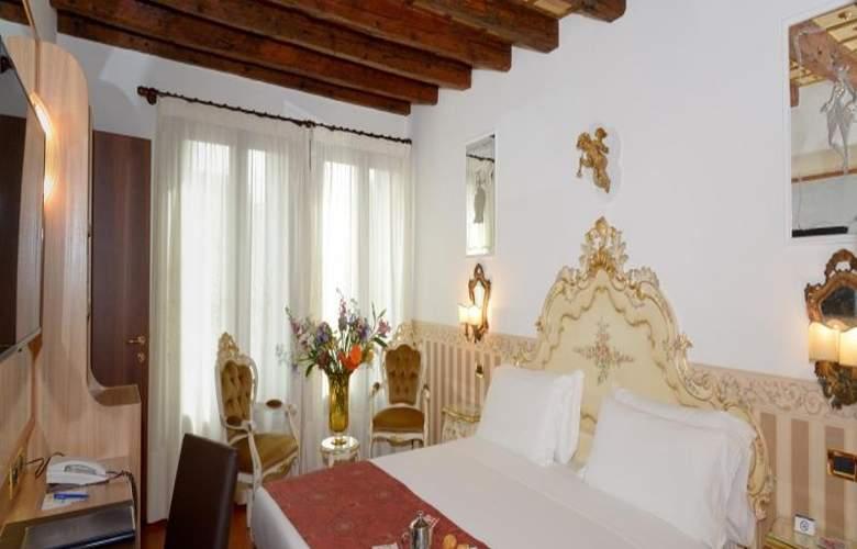 Hotel Ala - Room - 3