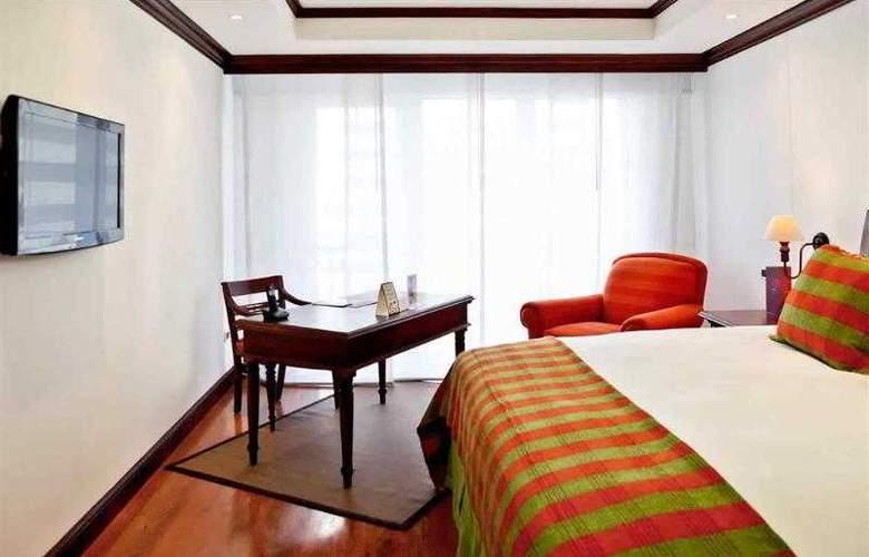Mercure Casa Veranda - Hotel - 24