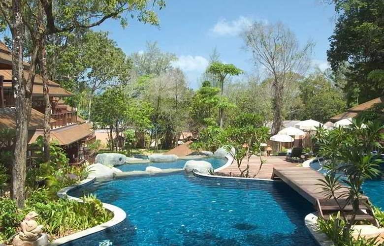 Khaolak Merlin Resort - Pool - 5
