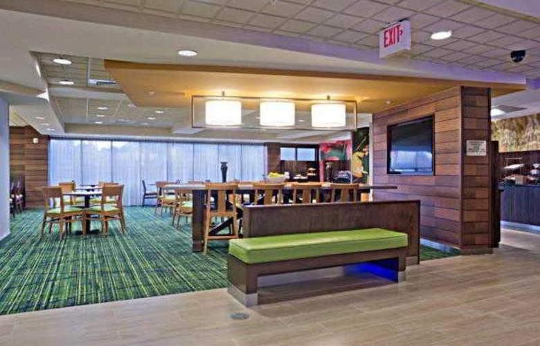 Fairfield Inn & Suites Valdosta - Hotel - 5