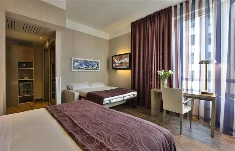 C-Hotels Atlantic - Room - 11