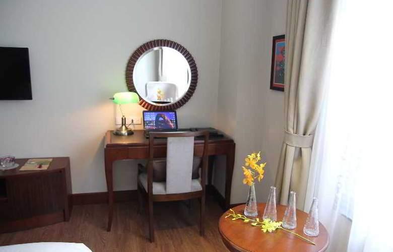 Hanoi La Siesta Hotel & Spa - Room - 5