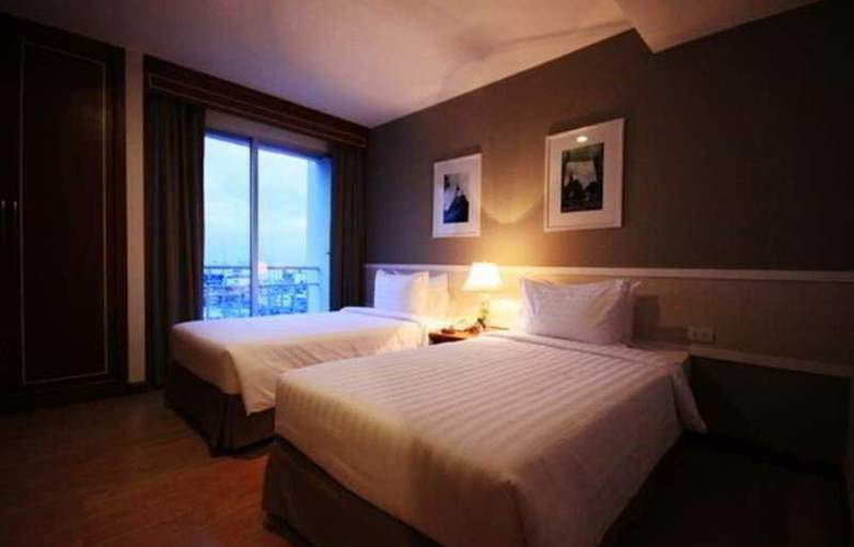Evergreen Place - Room - 2