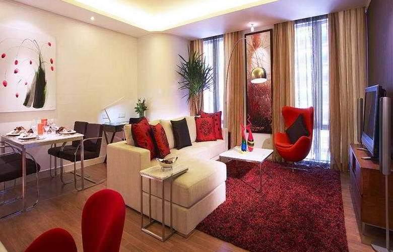 Fraser Suites CBD - Room - 6