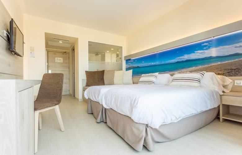 Hotel & Spa Ferrer Janeiro - Room - 2