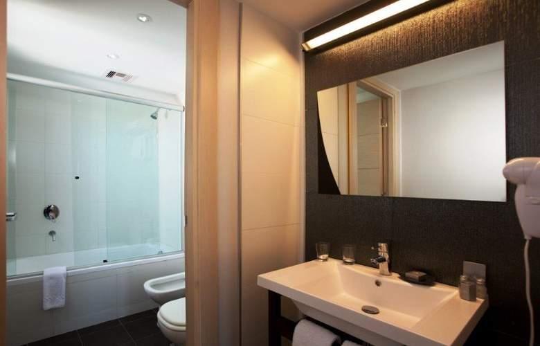 Regency Rambla Design Apart Hotel - Room - 8