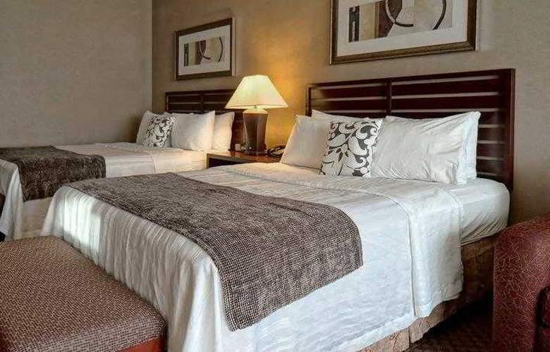 Best Western Plus Bayside Hotel - Hotel - 17