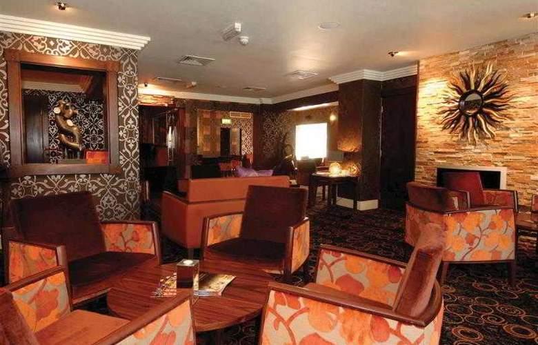 Best Western Fir Grove - Hotel - 30