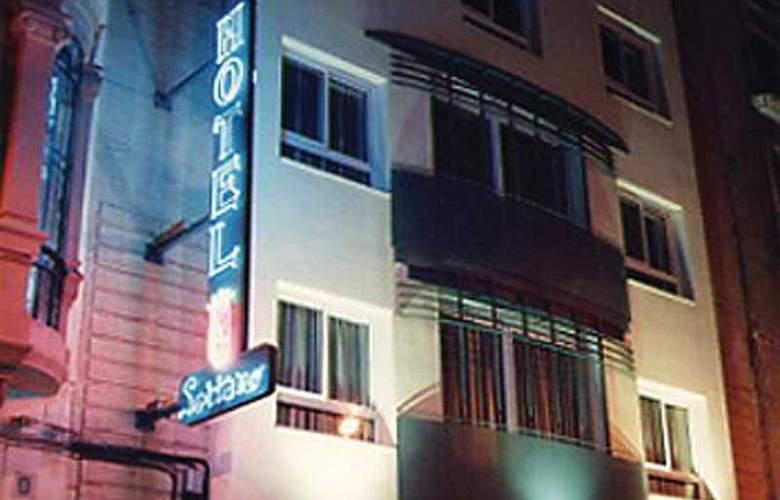Serrano - Hotel - 0