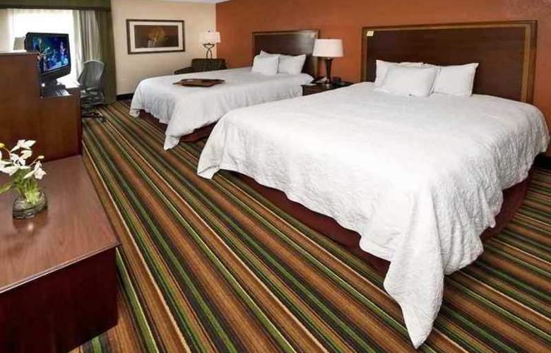 Hampton Inn Winston-Salem-I-40/Hanes Mall - Hotel - 3