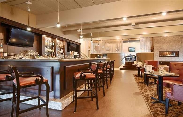 Best Western Merry Manor Inn - Hotel - 41