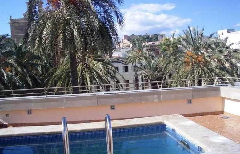 Domus Selecta Catedral Almeria - Pool - 5