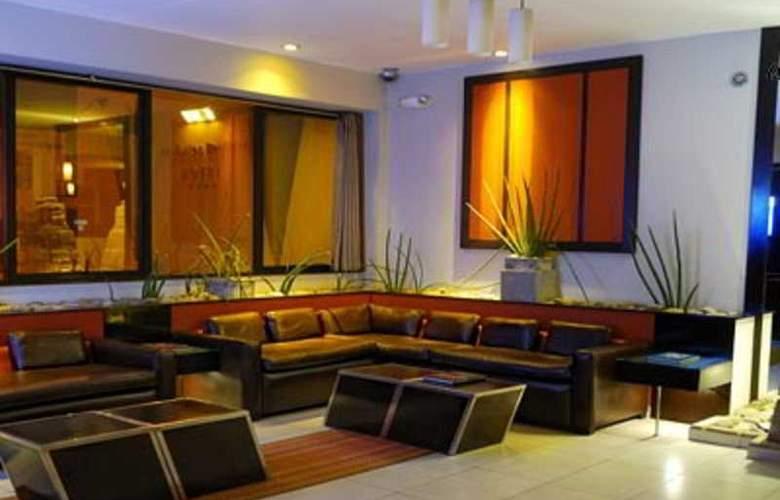 QP Hotels Lima - General - 0