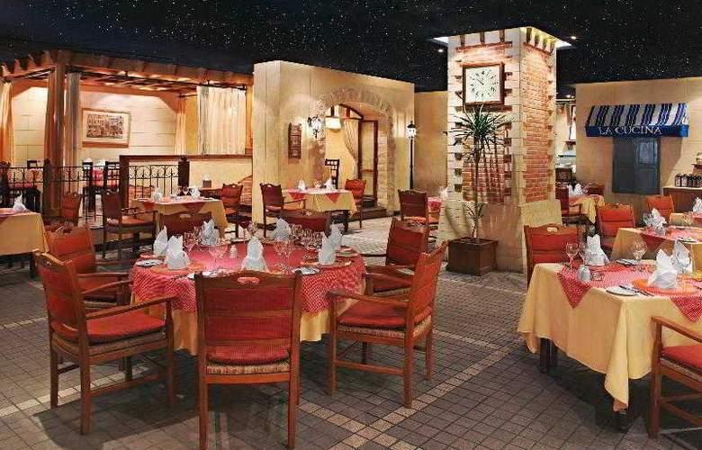 Sheraton Riyadh Hotel & Towers - Restaurant - 14
