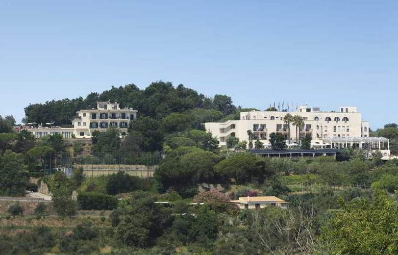 Nastro Azzurro & Occhio Marino Resort - General - 3