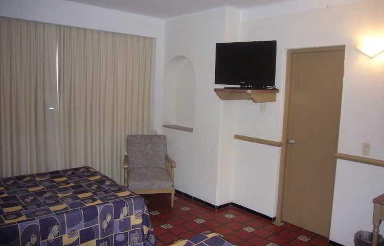 Colonial de Veracruz - Room - 2