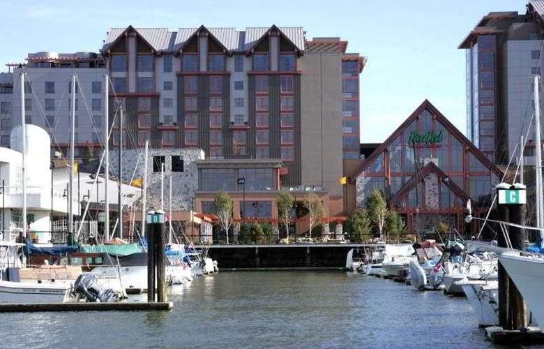 River Rock Casino Resort - Hotel - 0