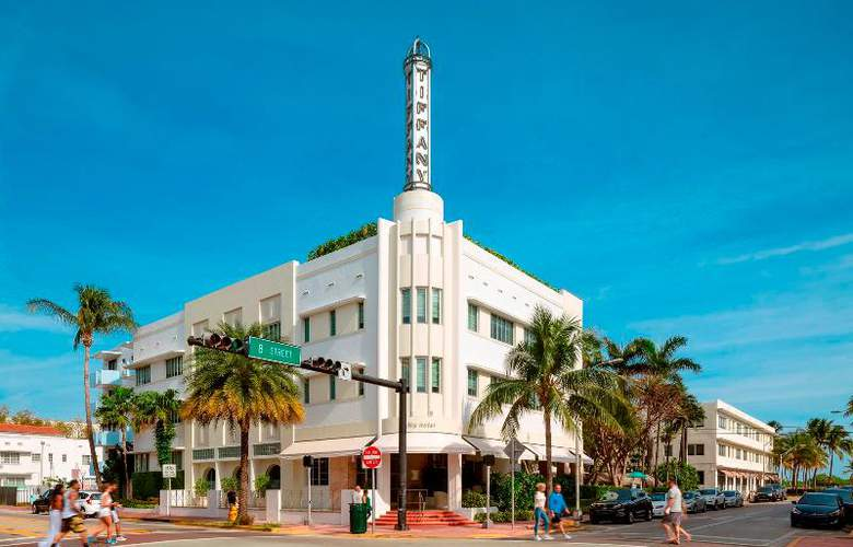 The Hotel of South Beach - Hotel - 0