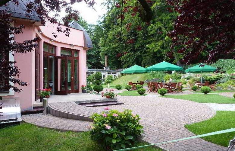 Villa Eva - Hotel - 6