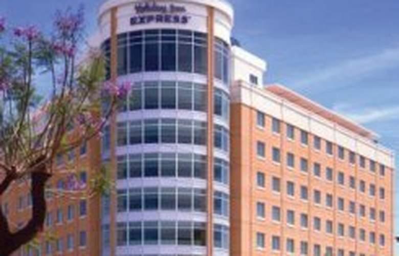 Holiday Inn Express Puebla - Hotel - 0