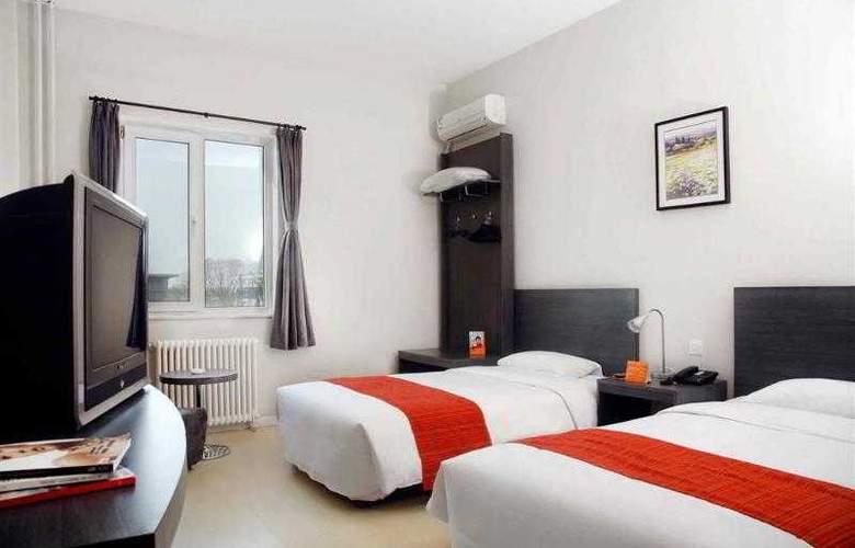 ibis Beijing Capital Airport - Hotel - 8