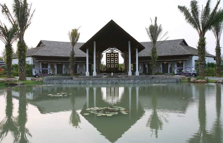 Beyond Resort Khaolak - General - 1