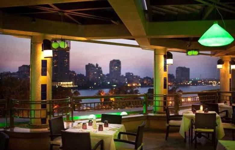 Conrad Cairo - Hotel - 6