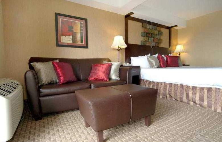 Best Western Newport Beach Inn - Hotel - 17