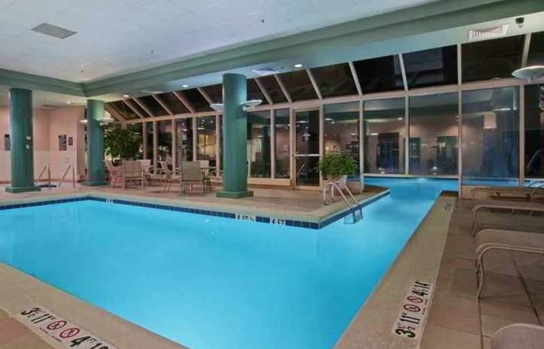 Hilton Suites Atlanta Perimeter - Hotel - 6