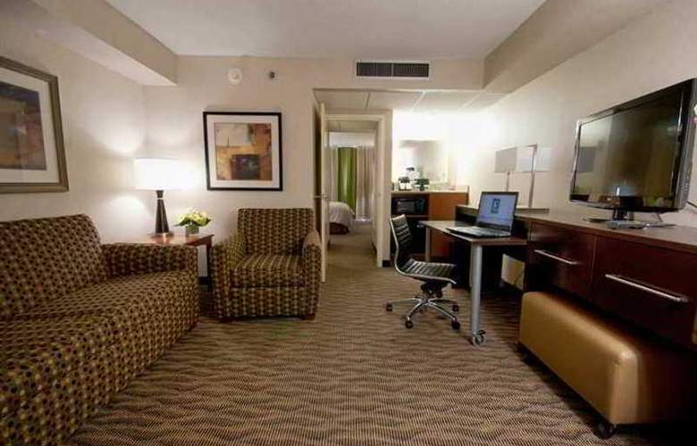 Embassy Suites Oklahoma City - Will Rogers World - Hotel - 7