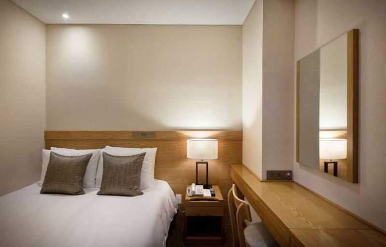 Golden Seoul Hotel - Room - 32