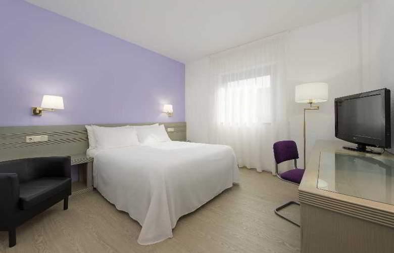 Exe Salamanca - Room - 6