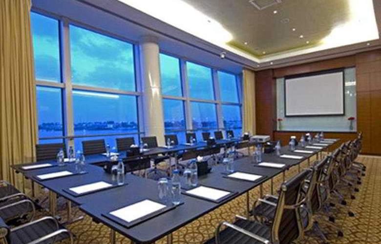 Intercontinental Dubai Festival City - Conference - 4