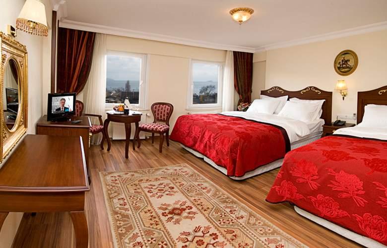Elfida Suites Hotel - Room - 6