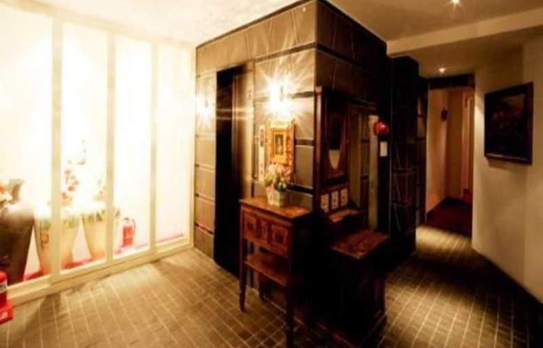 Noo Noo Hotel Jongno - Hotel - 3