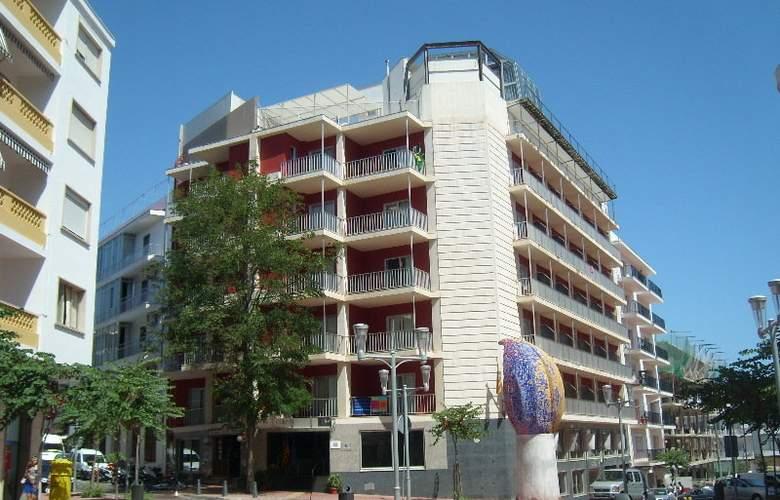 Artiem Capri - Hotel - 6