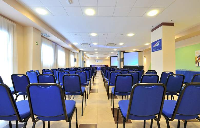 Sercotel Naval - Conference - 2