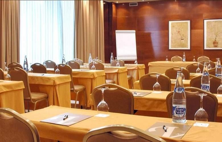 Vincci Ciudad de Salamanca - Conference - 17
