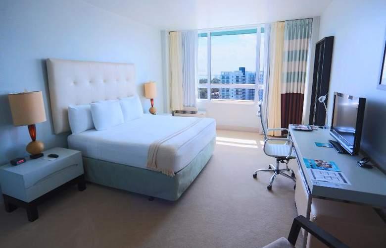 Deauville Beach Resort - Room - 9