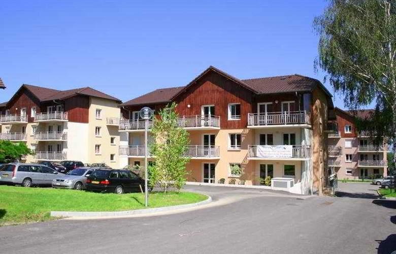 Zenitude Evian-les-Bains Les Terrasses du Lac - Hotel - 0