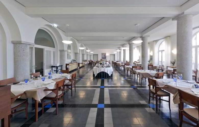 Pousada da Serra da Estrela - Restaurant - 19