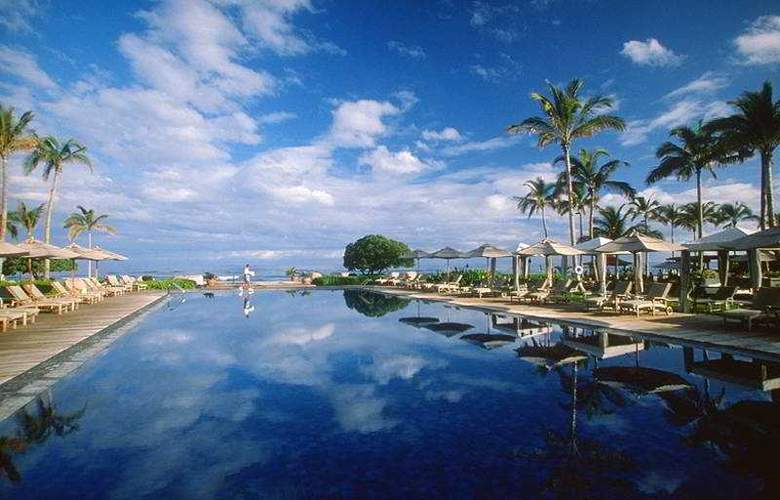 Four Seasons Resort Hualalai - Pool - 2