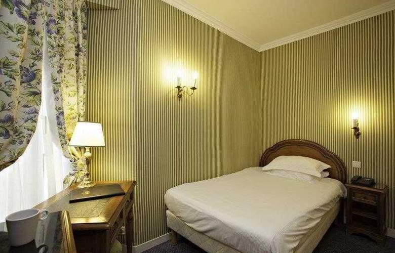 Best Western AuxDucs Bourgogne - Hotel - 6