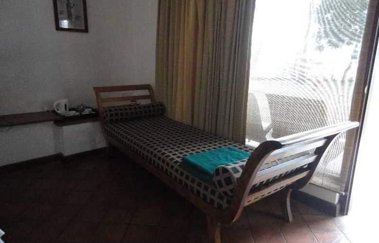 Dickwella Resort & Spa - Room - 11
